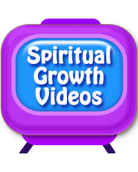 spiritual growth video graphic